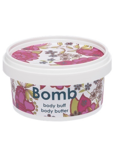 Bomb Cosmetics Body Buff Body Butter 160ml Renksiz